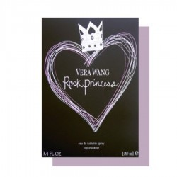 vera wang rock princess edt 100ml. Black Bedroom Furniture Sets. Home Design Ideas